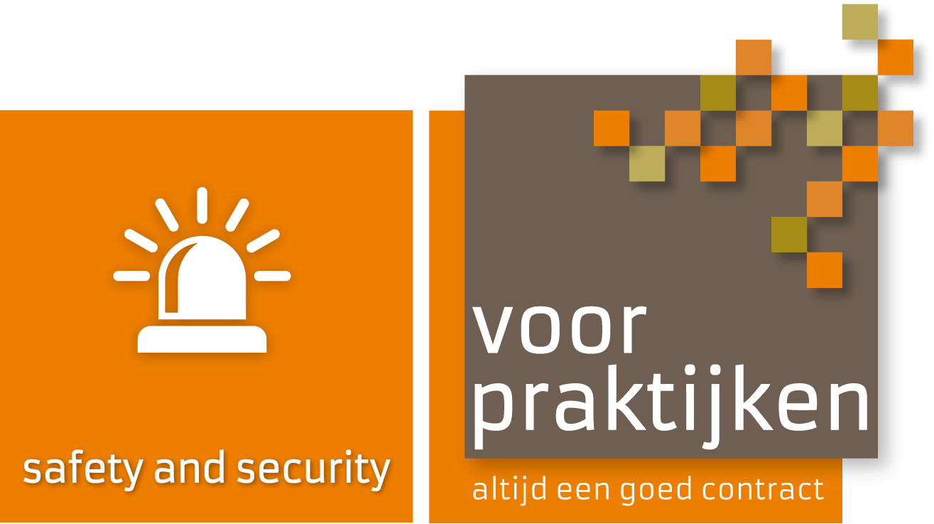 SAFETY AND SECURITY voor praktijken